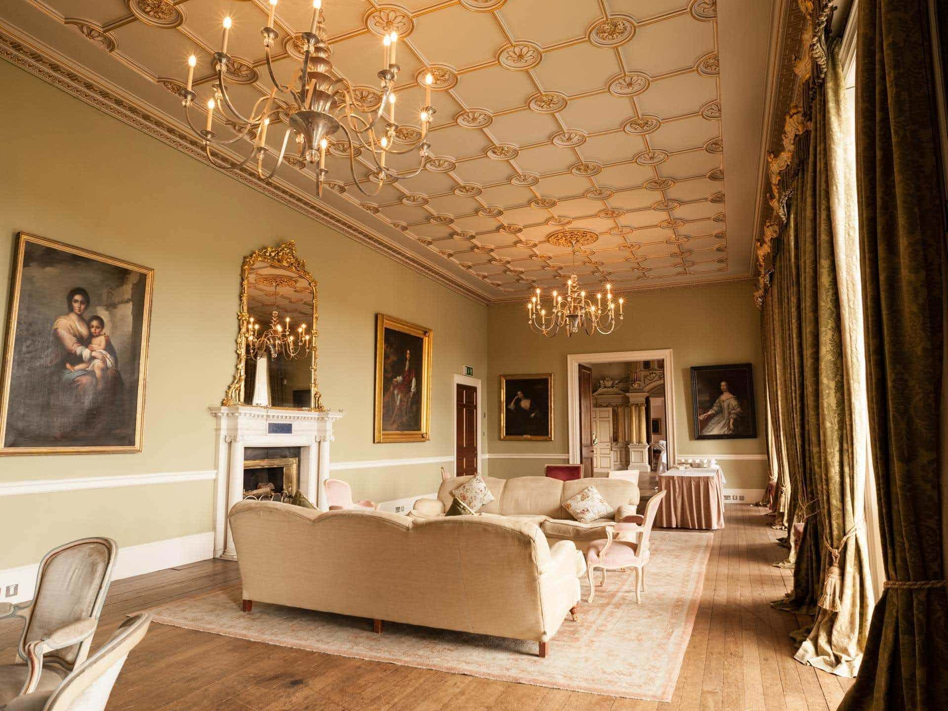 The Drawing Room, Carton House