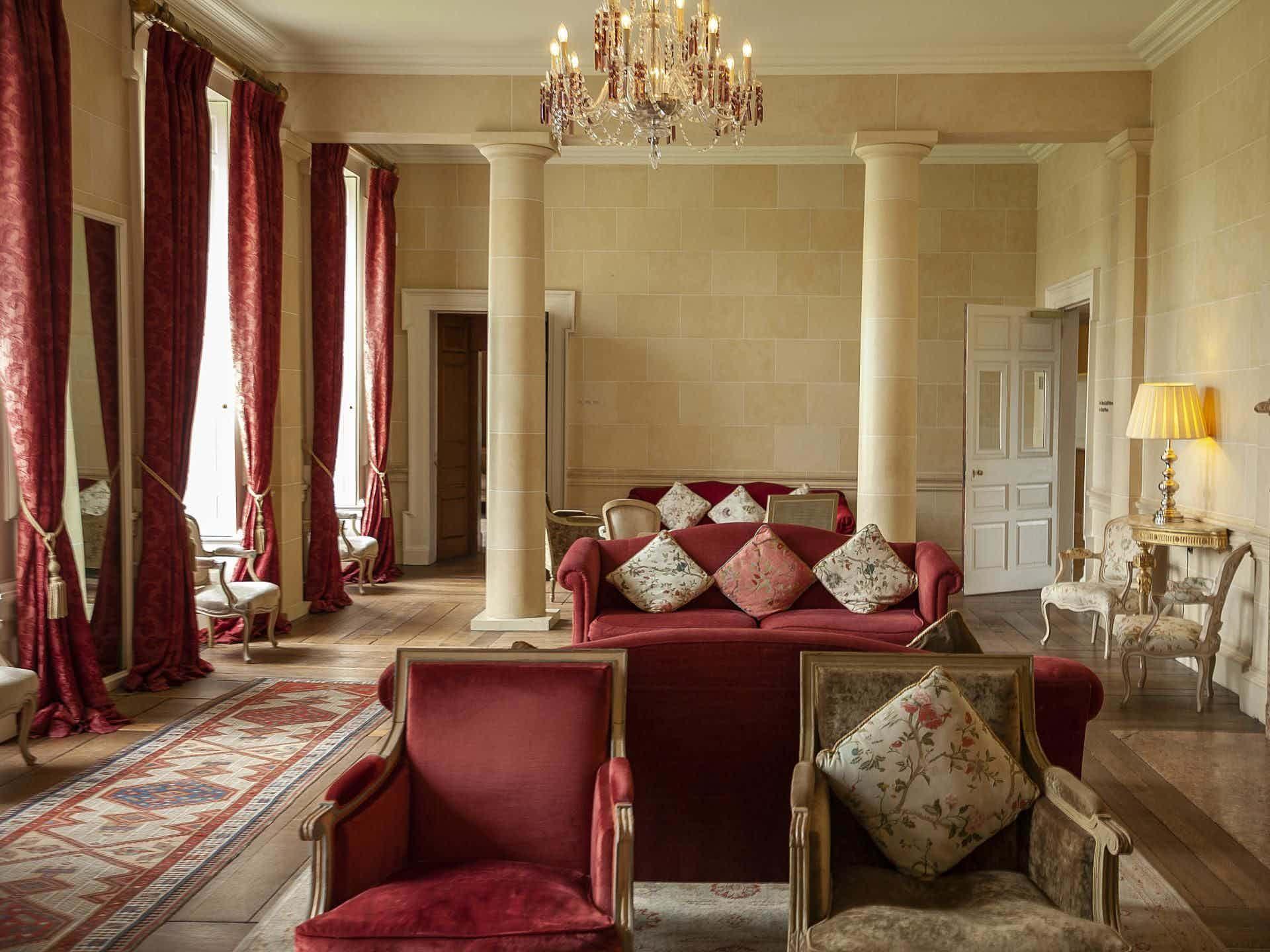 The Mallaghan Room, Carton House