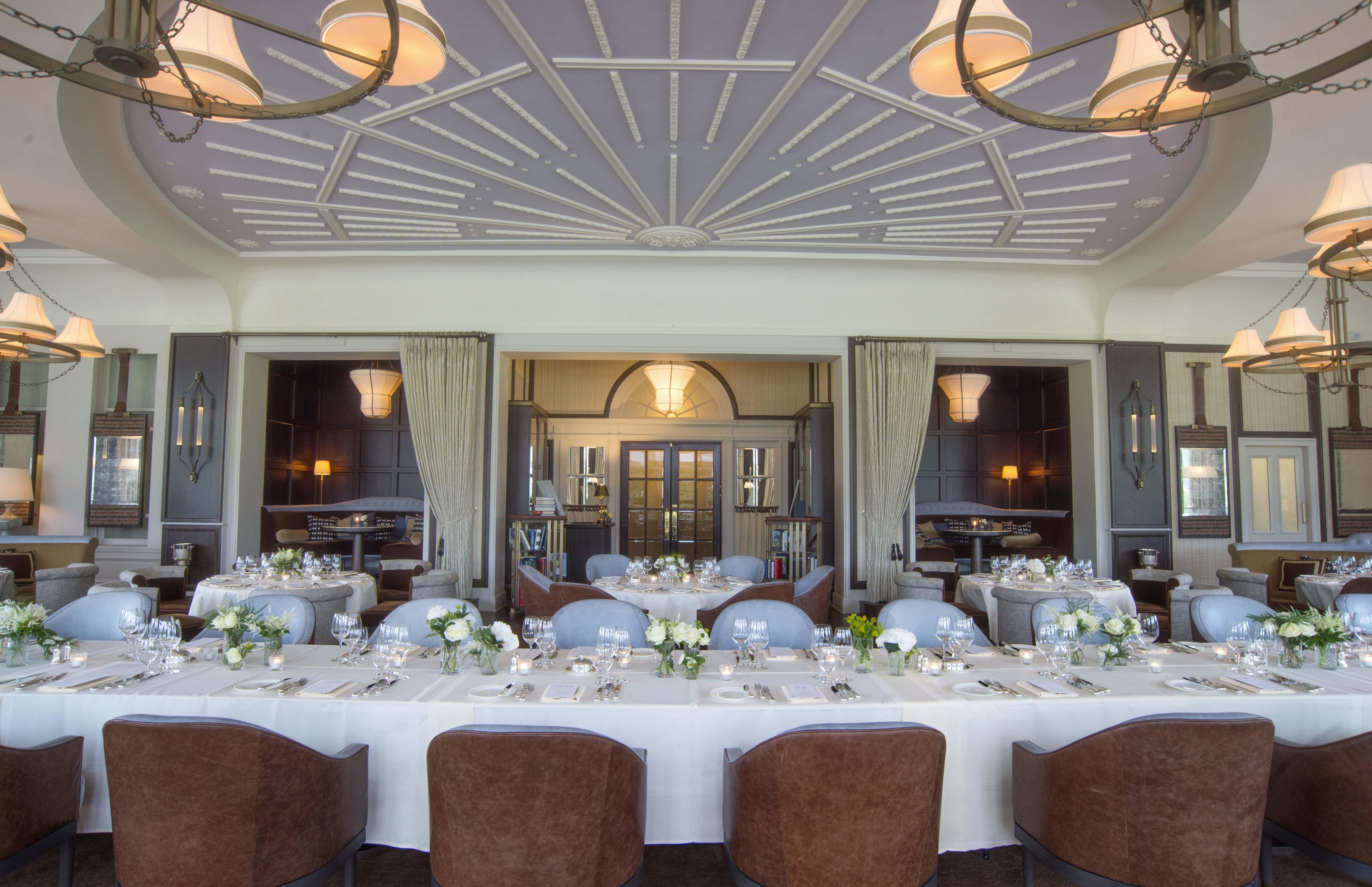 The Glendevon, Gleneagles Hotel