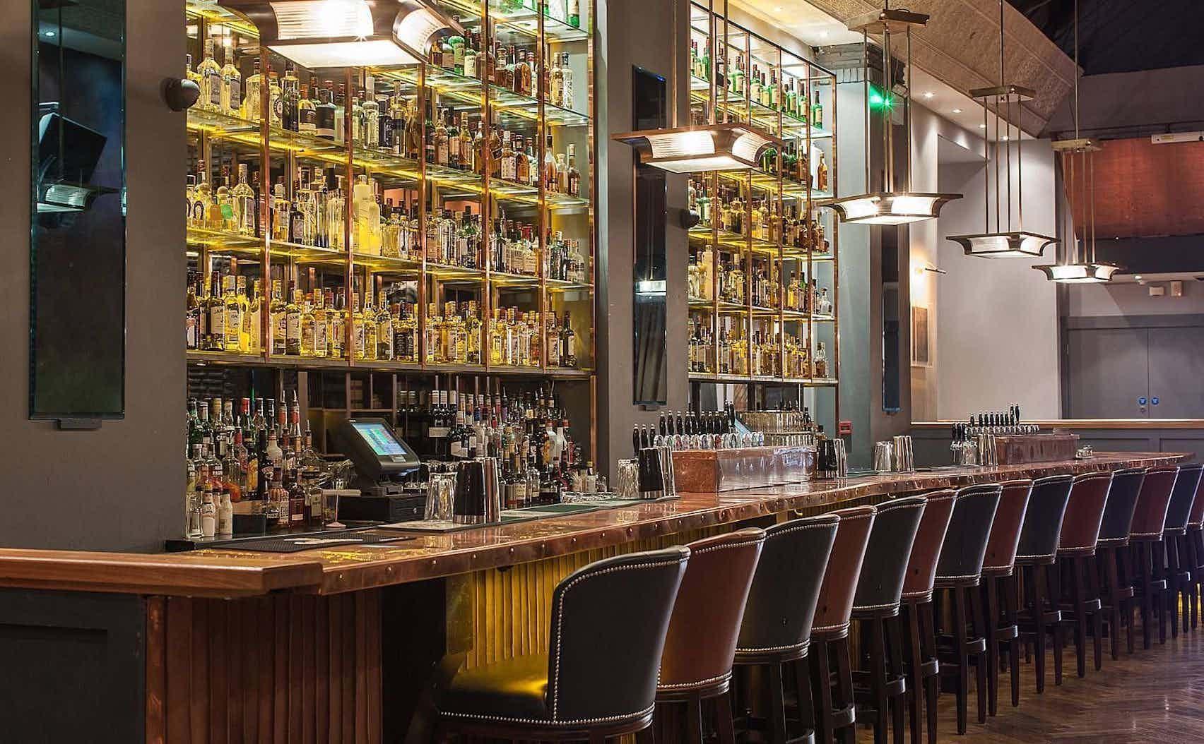 Bar, Sams Bar
