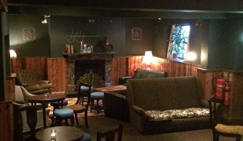 Venue Hire, Bello Bar