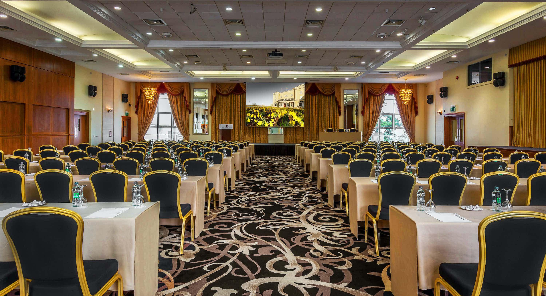 Tara Suite, Grand Hotel Malahide