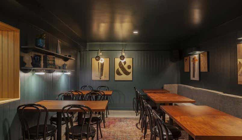 Private Dining, Crow Street