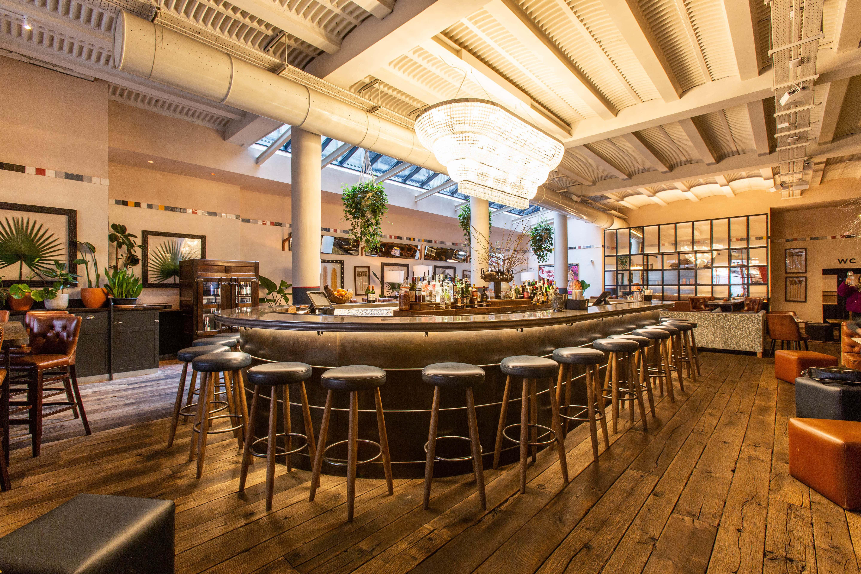 Jack Salomons Club, Sophie's Steakhouse Soho