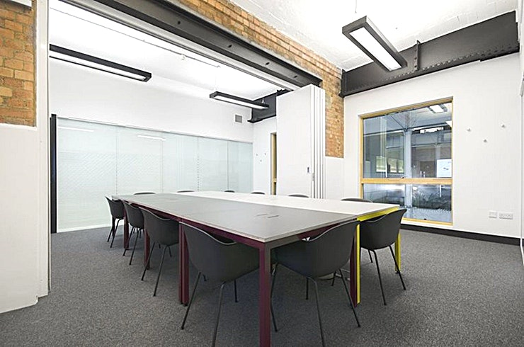 Booked and Journey combined - Chester House **Hire one of the meeting rooms at Kennington Park courtesy of Workspace - the proud owners of some of the best meeting rooms London has ever seen.**