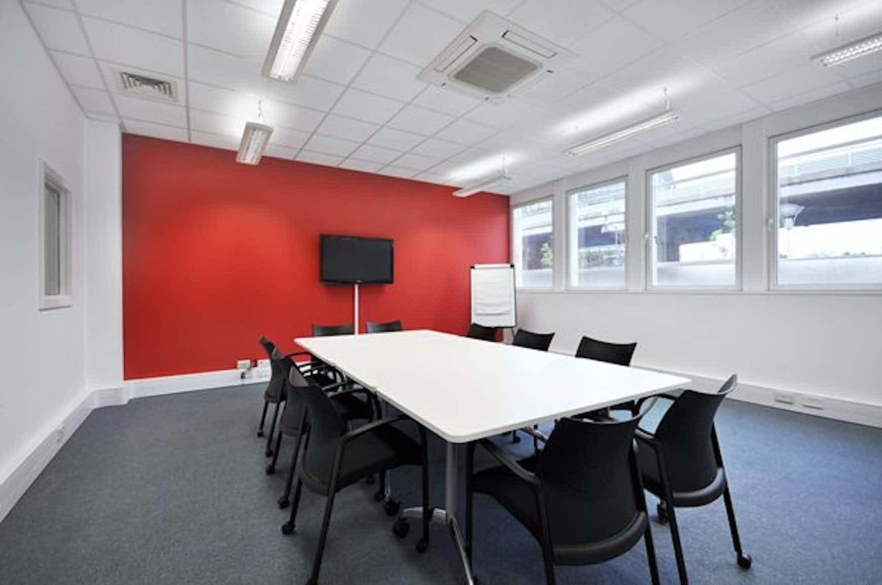 Meeting Room, Workspace Q West