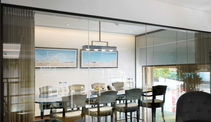 St James's Suite, The Athenaeum Hotel and Residences