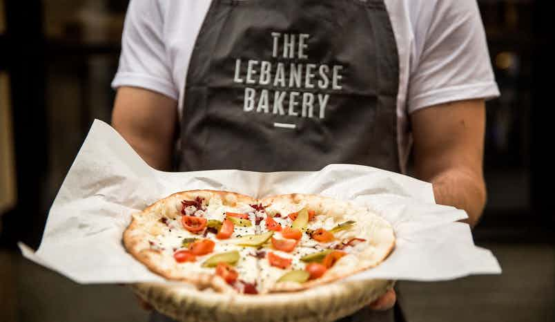 Exclusive Venue Hire, The Lebanese Bakery
