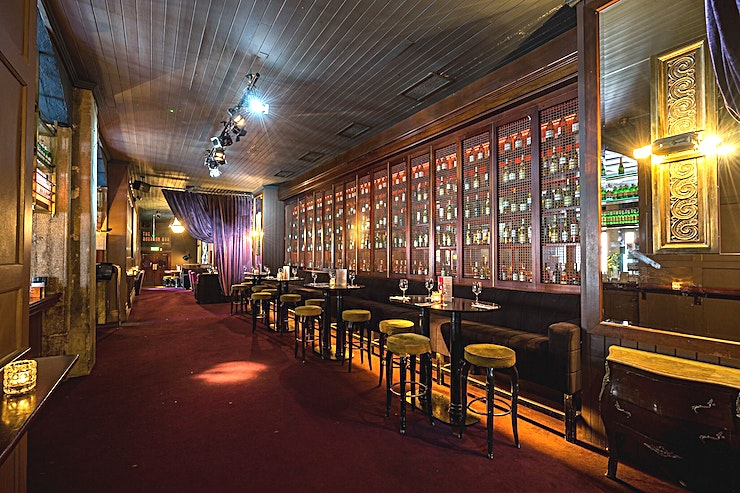 Whole Venue Hire **Hire the whole venue at Odeon Bar for a stunning Dublin party venue.**