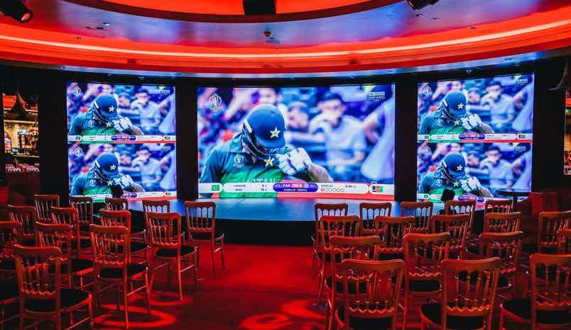 Lola's Conference & Event Space, The Hippodrome Casino