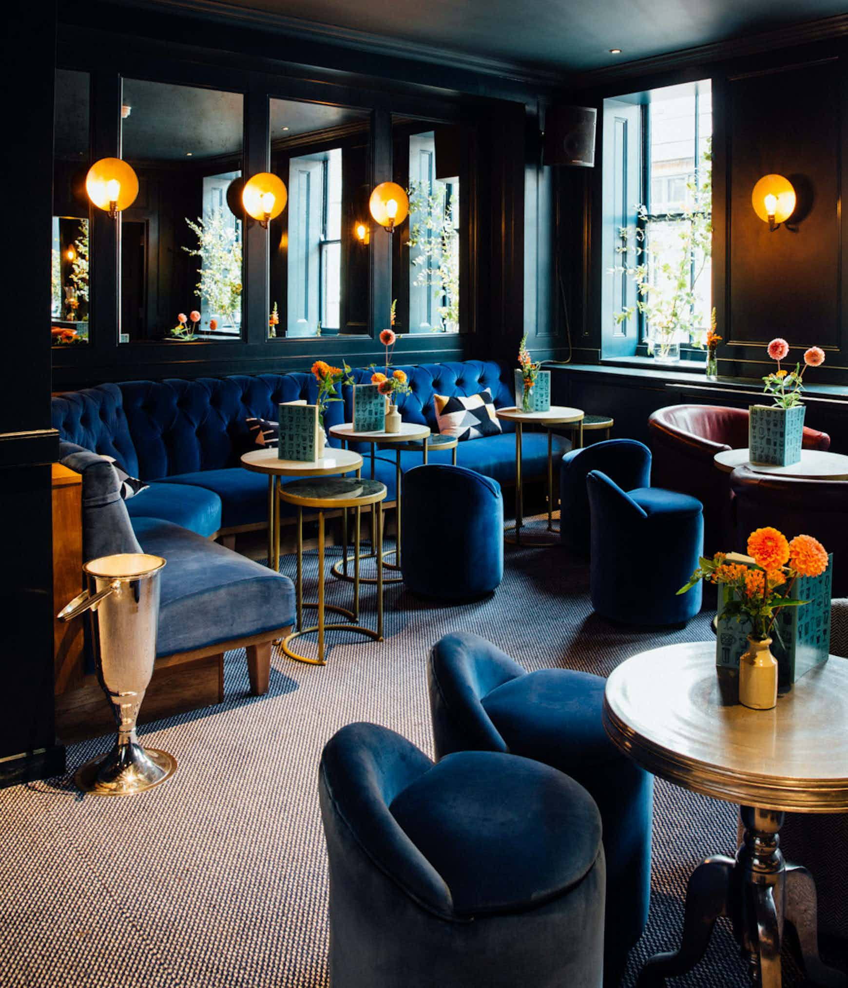 The Blue Room, Quo Vadis