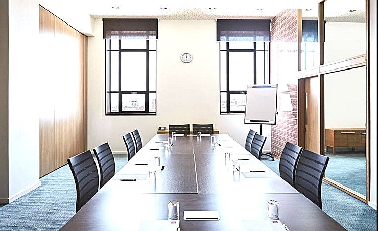 Merseyside **Merseyside at Adagio Liverpool City Centre is a state-of-the-art meeting room for hire in Liverpool.**