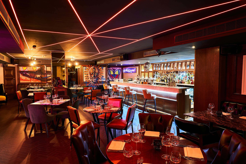 Venue Hire, The Wellington Club
