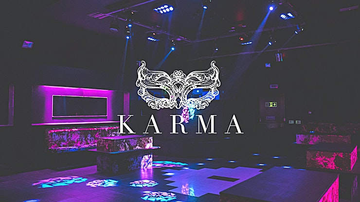 Full Venue * Karma Members Birmingham is a sleek venue that will make a lasting impression at your next company party.*  No matter the occasion, whether it's a corporate drinks reception, a networking event, an away day or a party of any kind, the event manager will tailor-make each individual event to suit your requirements. The Venue offers two stylish and spacious floors, that are ideal for any event. Key features of Karma Members Birmingham include two bars, two floor toilets, a nice large garden and a late license till 5.30 am - all right in Birmingham city center.