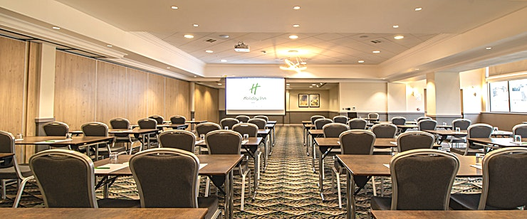 Wigston 1 **Hire the Wigston Suite at Holiday Inn Leicester Wigston for your next conference or meeting.**