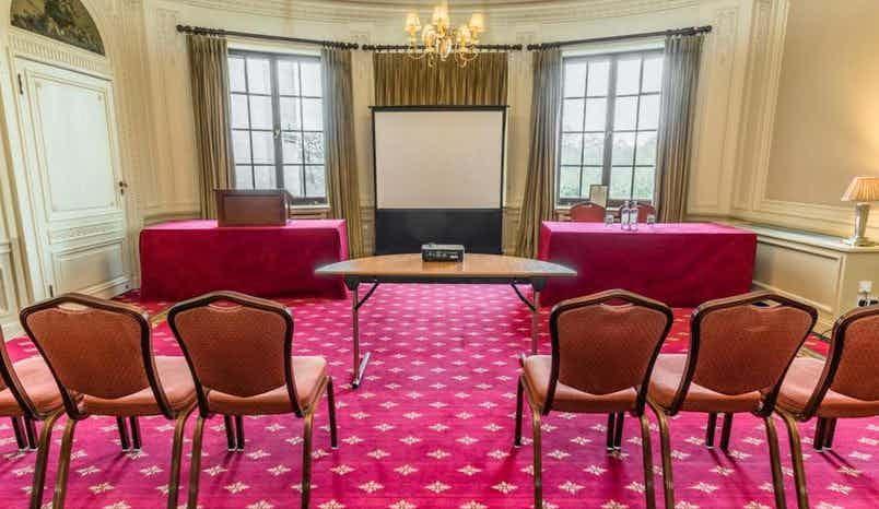 Handley Page Room, No.4 Hamilton Place