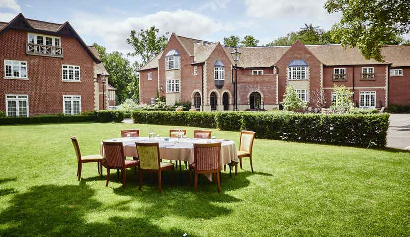 Venue Hire, Luton Hoo Hotel, Golf & Spa