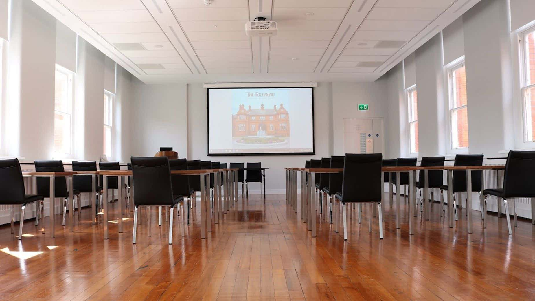 Lecture Room, The Richmond Education and Event Centre