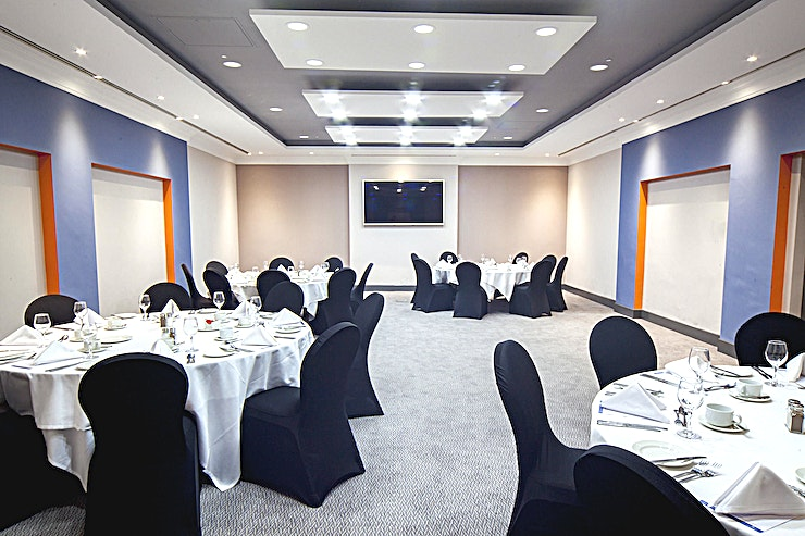 Conferences and Events **Discover the spacious rooms and facilities on offer at the 4 star Coldra Court Hotel, part of the Celtic Manor collection.**  