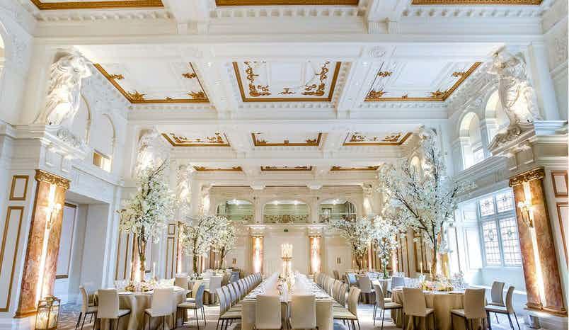 Ballroom, Kimpton Fitzroy London