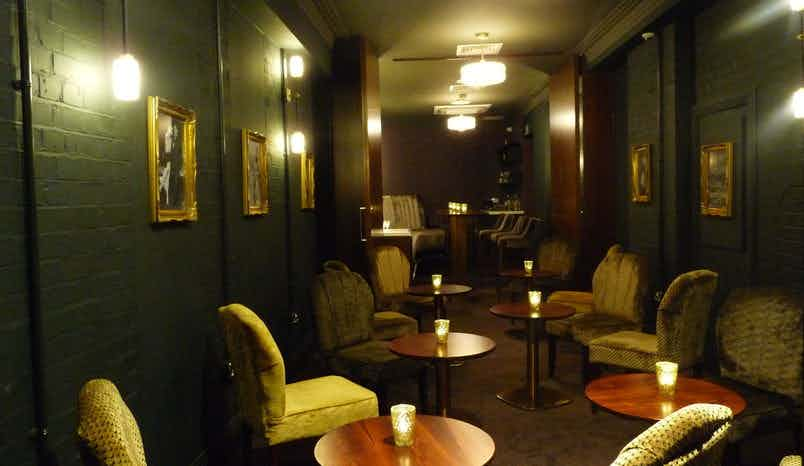 Ambassador Lounge Exclusive, Piccadilly Theatre