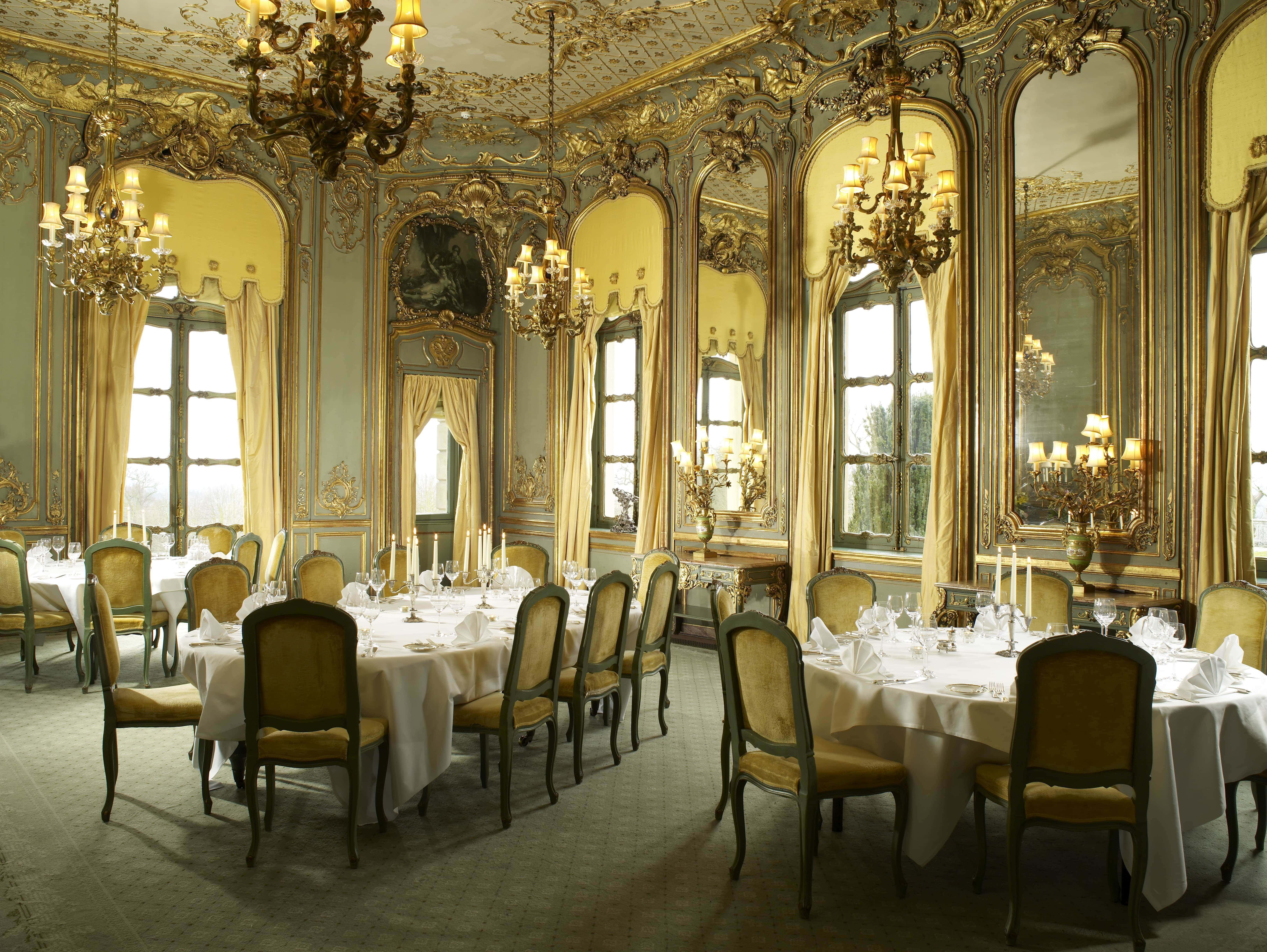 The French Dining Room, Cliveden House