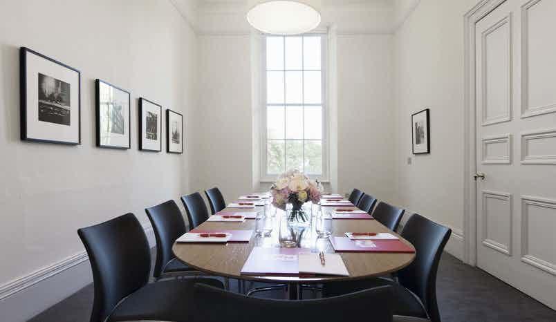 Meeting Rooms 1 & 2, Imperial War Museum London