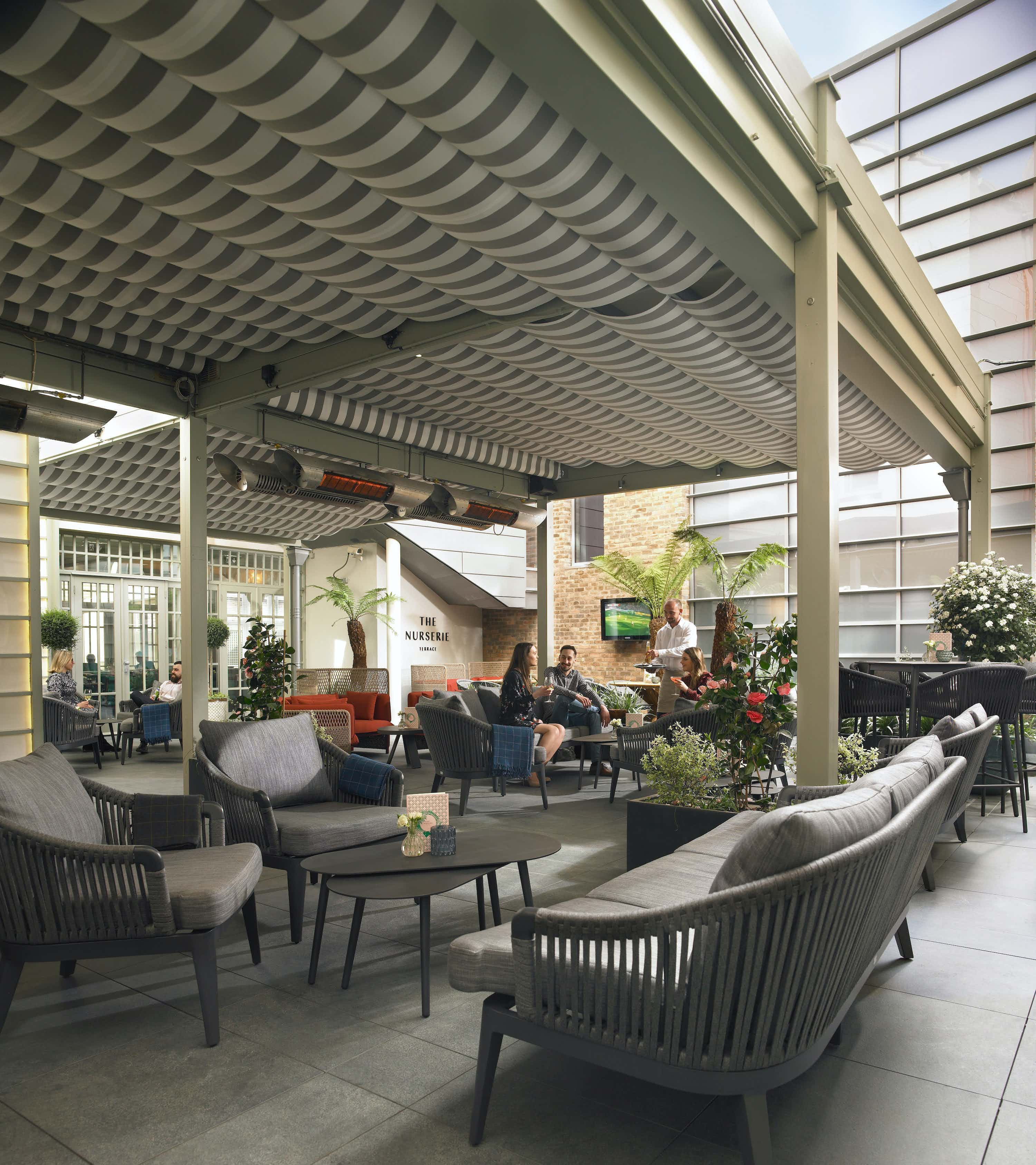 The Nursery, Dylan Hotel