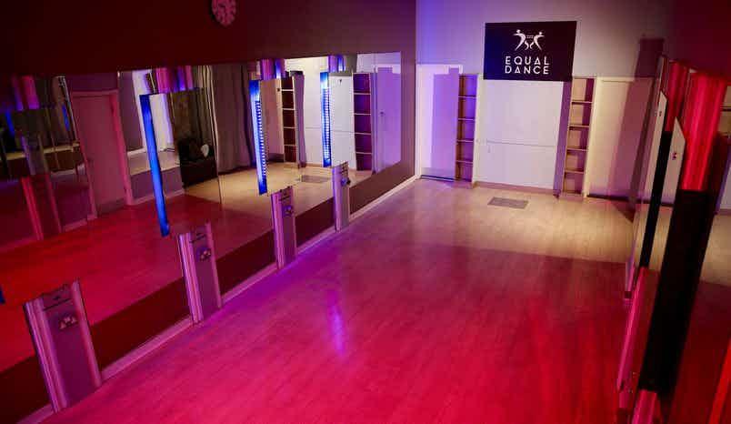 Equal Dance, Dance Studio