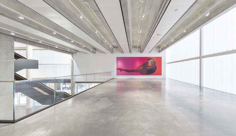 The Wigoder Gallery, English National Ballet