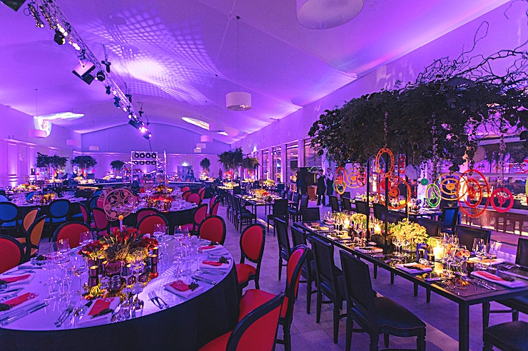 Kensington Palace Pavilion **Make your next event memorable by hiring one of the UK's most iconic venues, Kensington Palace Pavilion.**  In the heart of the palace grounds, the Kensington Palace Pavilion offers a unique event