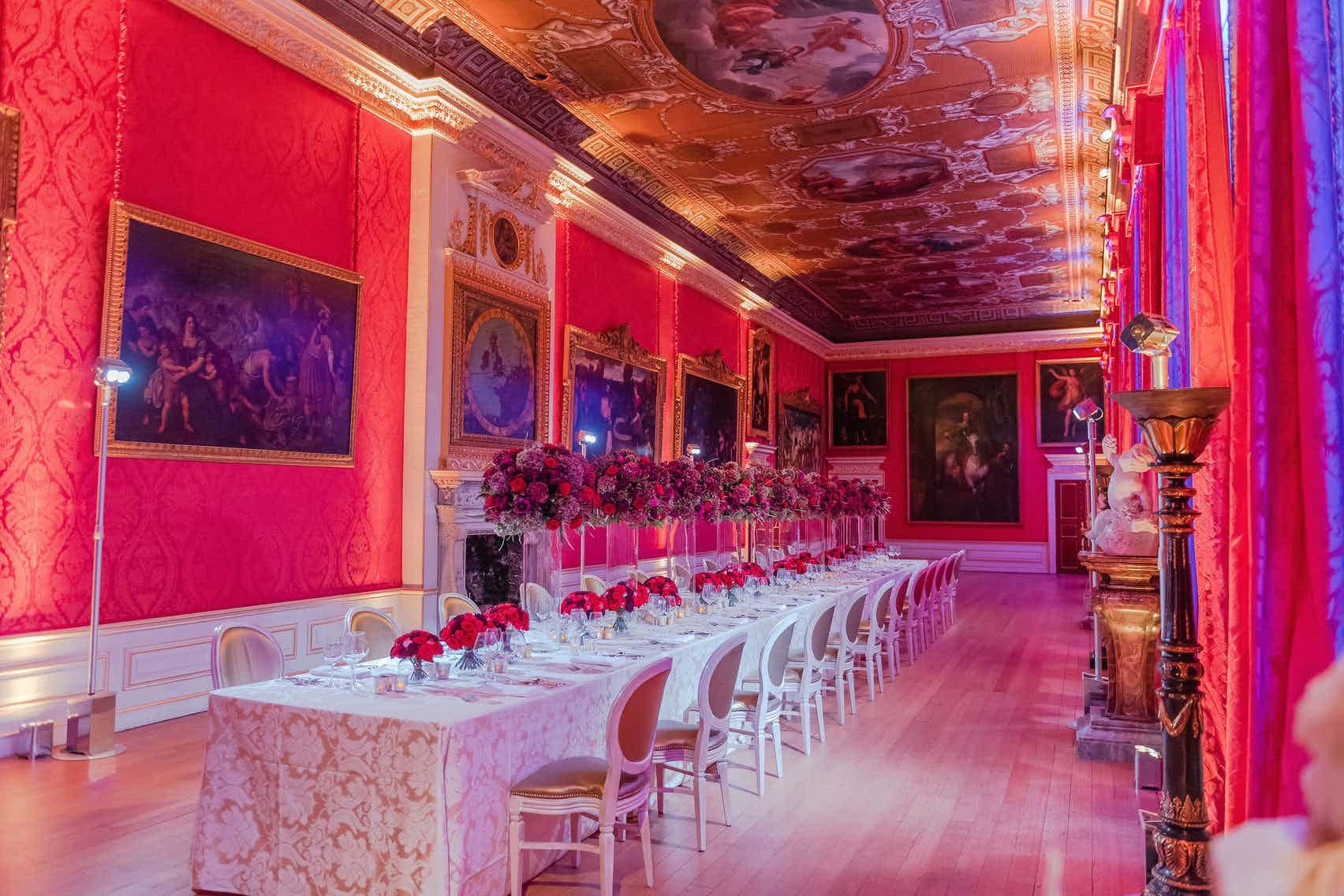 Kensington Palace, Kensington Palace