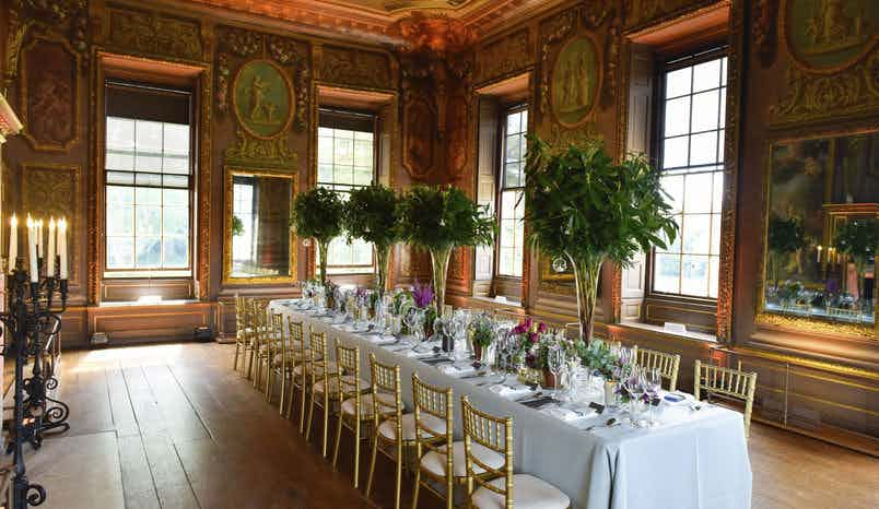 Little Banqueting House, Hampton Court Palace