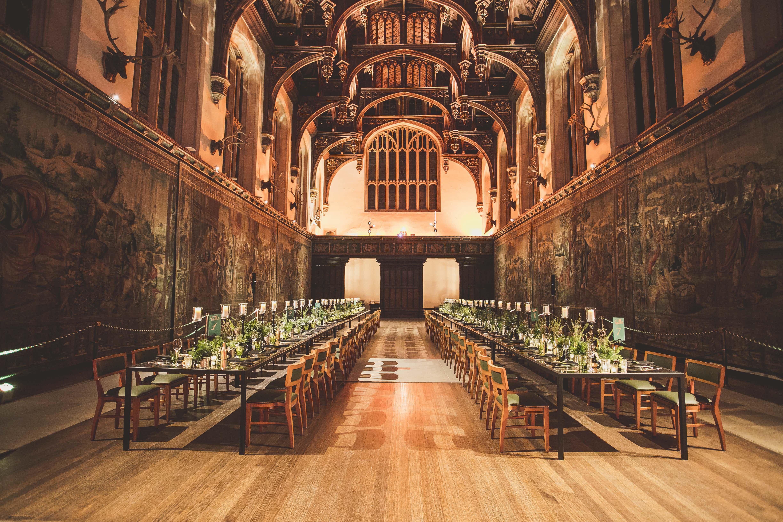 Hampton Court Palace, Hampton Court Palace