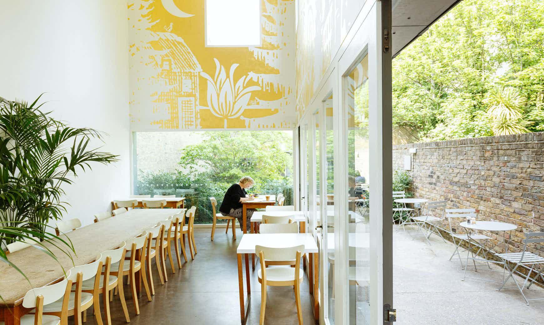 Venue Hire, Cranes Kitchen