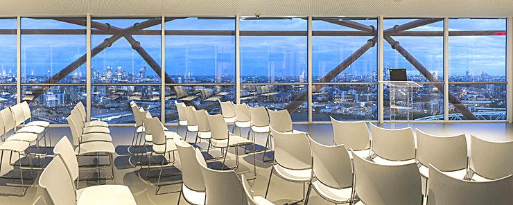 Conferences at ArcelorMittal Orbit **Hire the iconic ArcelorMittal Orbit for your next conference, meeting or product launch - this is definitely one of the best options to impress your delegates and business partners in London.**