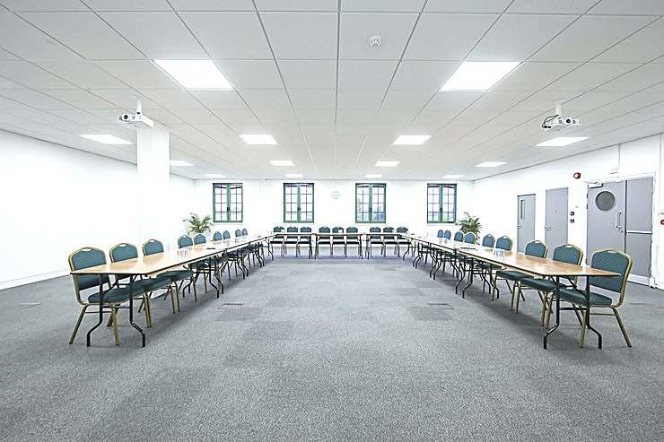 Premier Suite **Hire a Premier Suite for your next corporate event in London.**