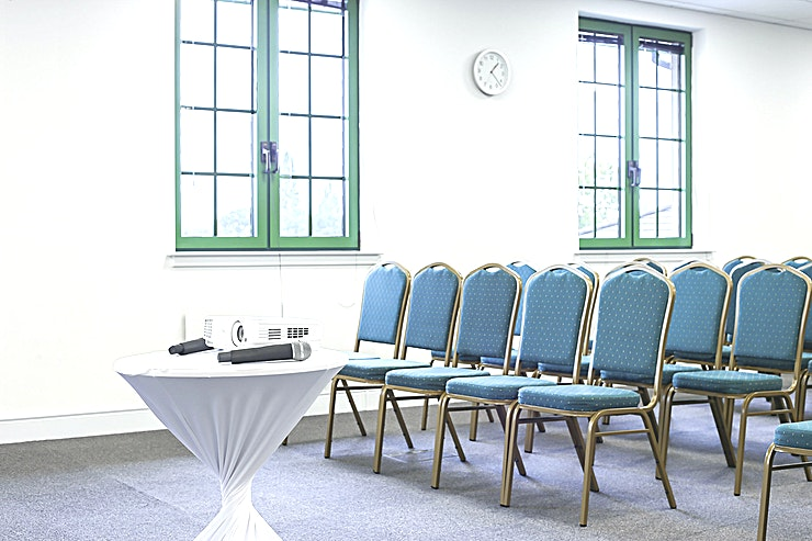 Premier Conference Room **Hire a Premier Conference Room for your next event in London.**