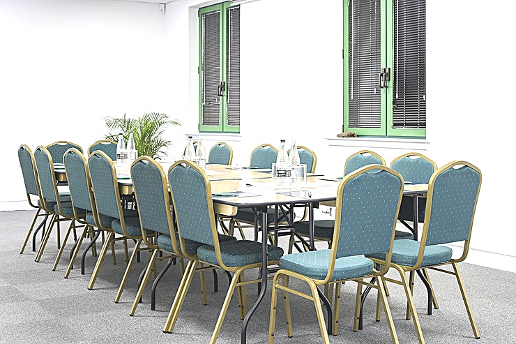 Premier Training Room **Hire a Premier Training Room for your next corporate event in London.**