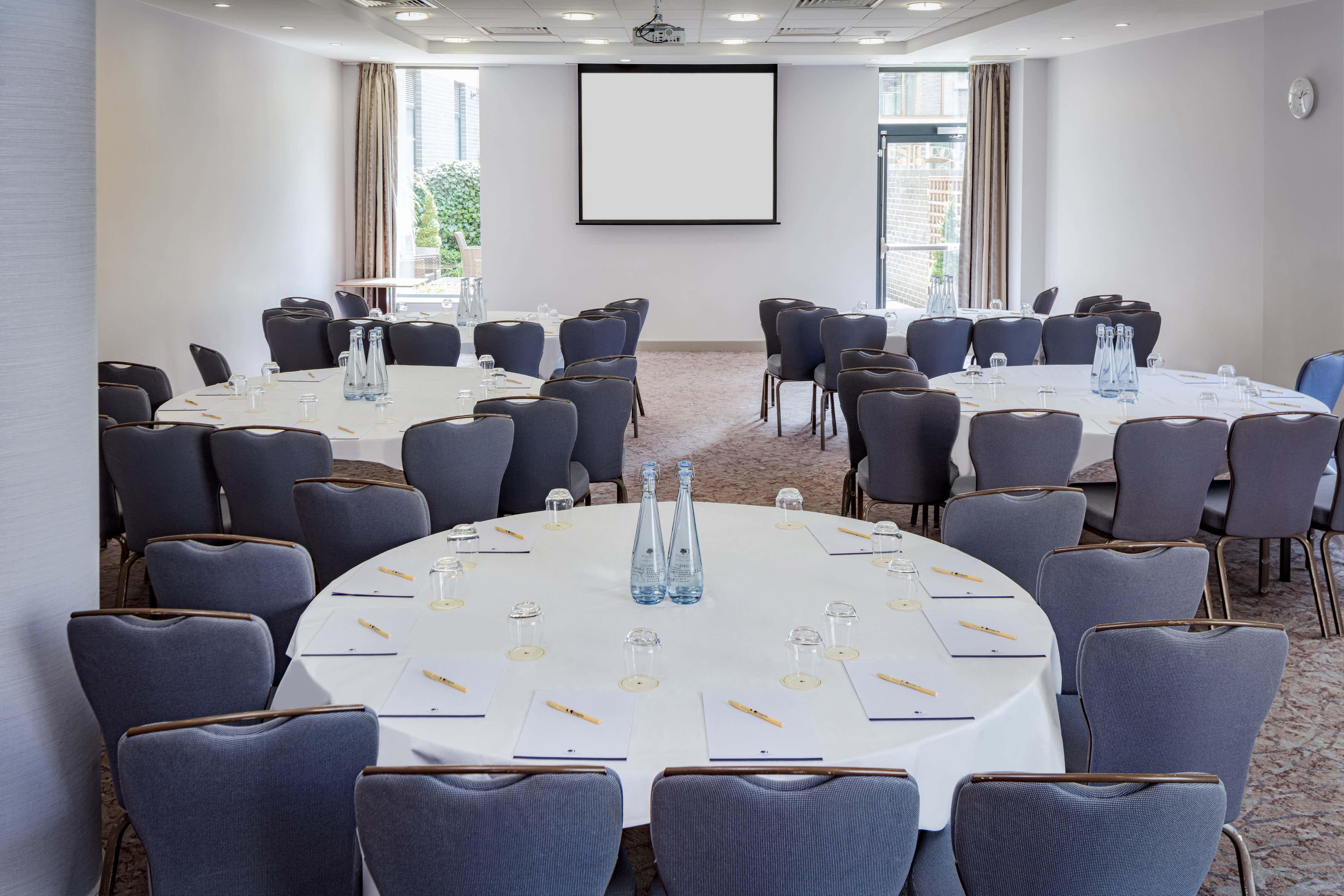 Claremont Suite, DoubleTree by Hilton London Islington