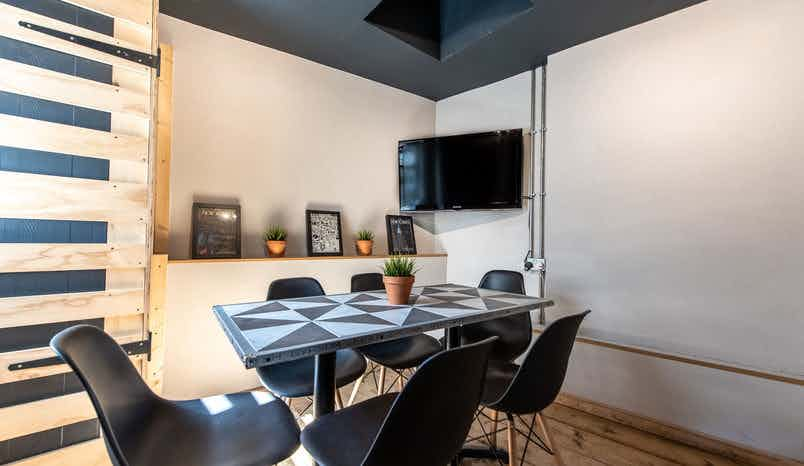 Frequency Meeting Room, Private Room