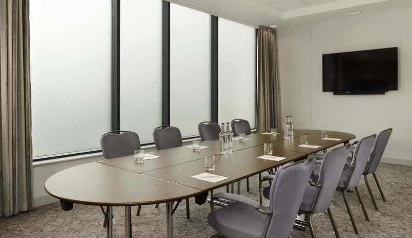Myddleton Suite, DoubleTree by Hilton London Islington