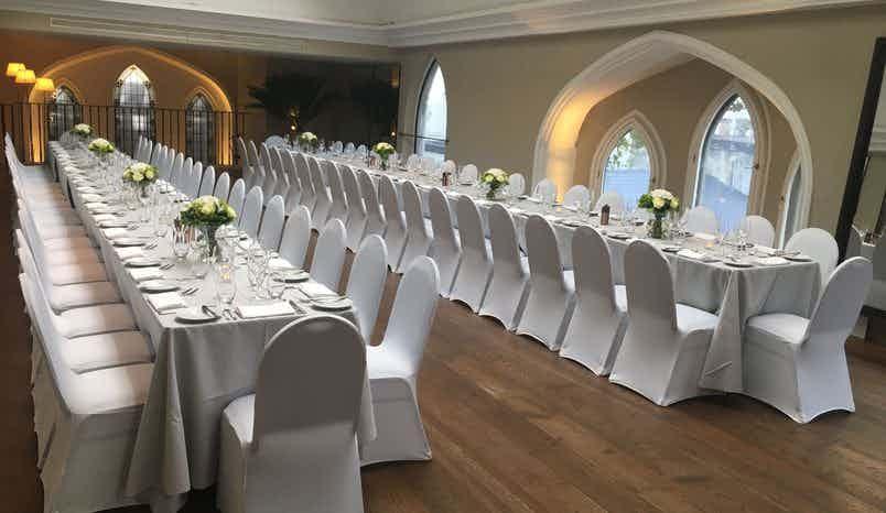 Gallery Room, South Kensington Club