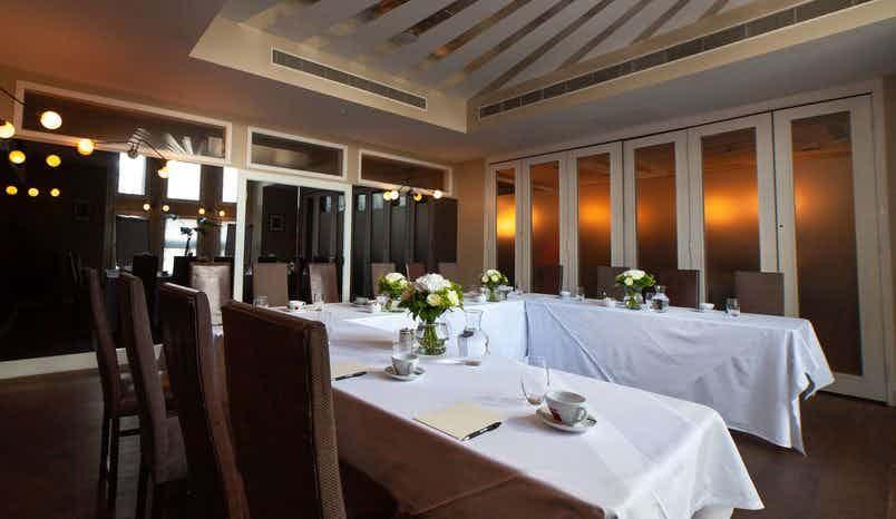 Meeting Room, South Kensington Club
