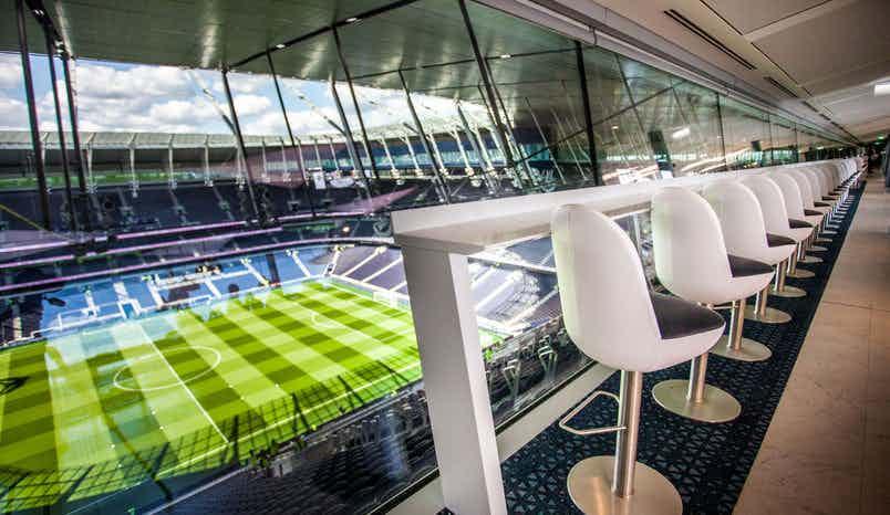 Stratus West, Tottenham Hotspur Stadium