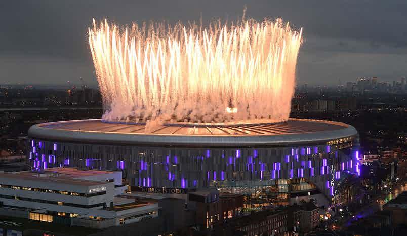 Venue Hire, Tottenham Hotspur Stadium