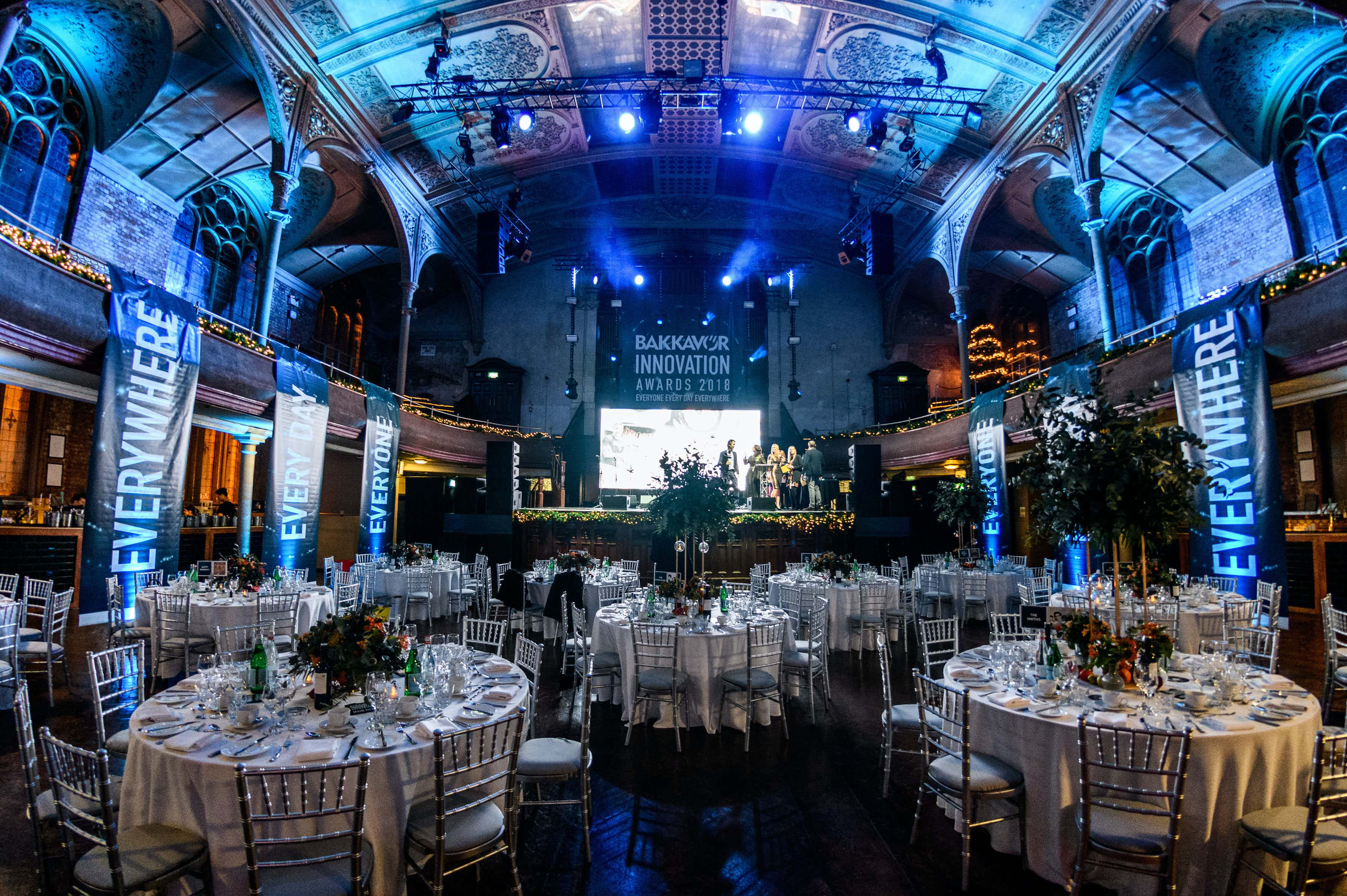 Albert Hall , Albert Hall Manchester