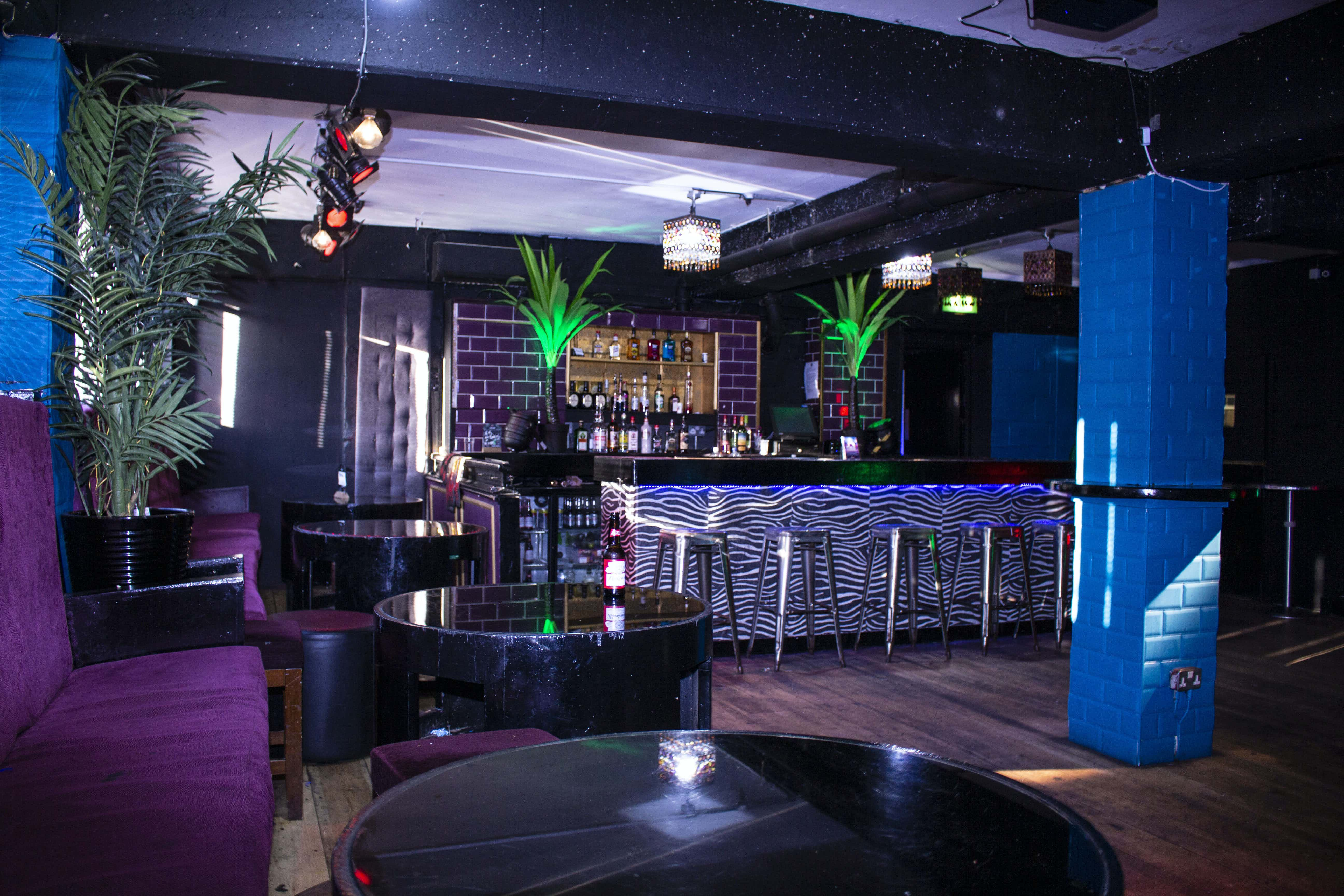 Venue Hire, Latin Groove Lounge Club
