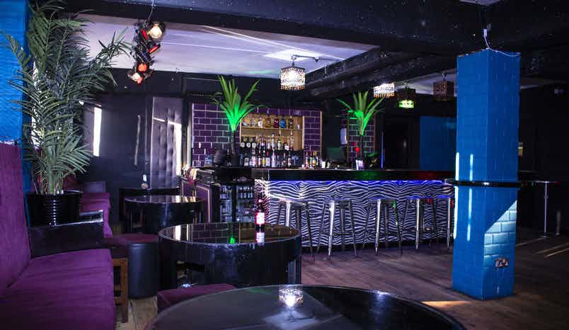Venue Hire, Latin Groove Lounge Club