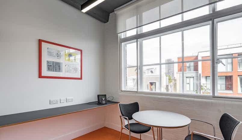 Meeting Rooms 102-105, 175 St John's Street